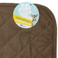 SALE LARGE 3 SEATER PET/DOG/CAT SOFA PROTECTOR COVER/THROW ...