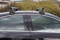 AUTOMAXI ROOF BARS/RACK VAUXHALL VECTRA C & ESTATE 02