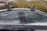 AUTOMAXI ROOF BARS/RACK VAUXHALL VECTRA C & ESTATE 02- | eBay