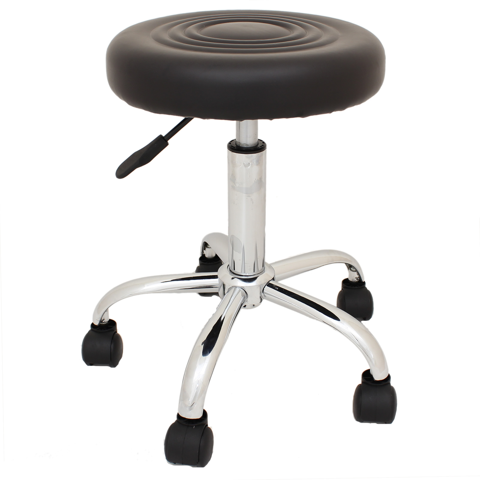 Musicians Chair Adjustable Swivel Chair Stool Drummer Throne Musicians