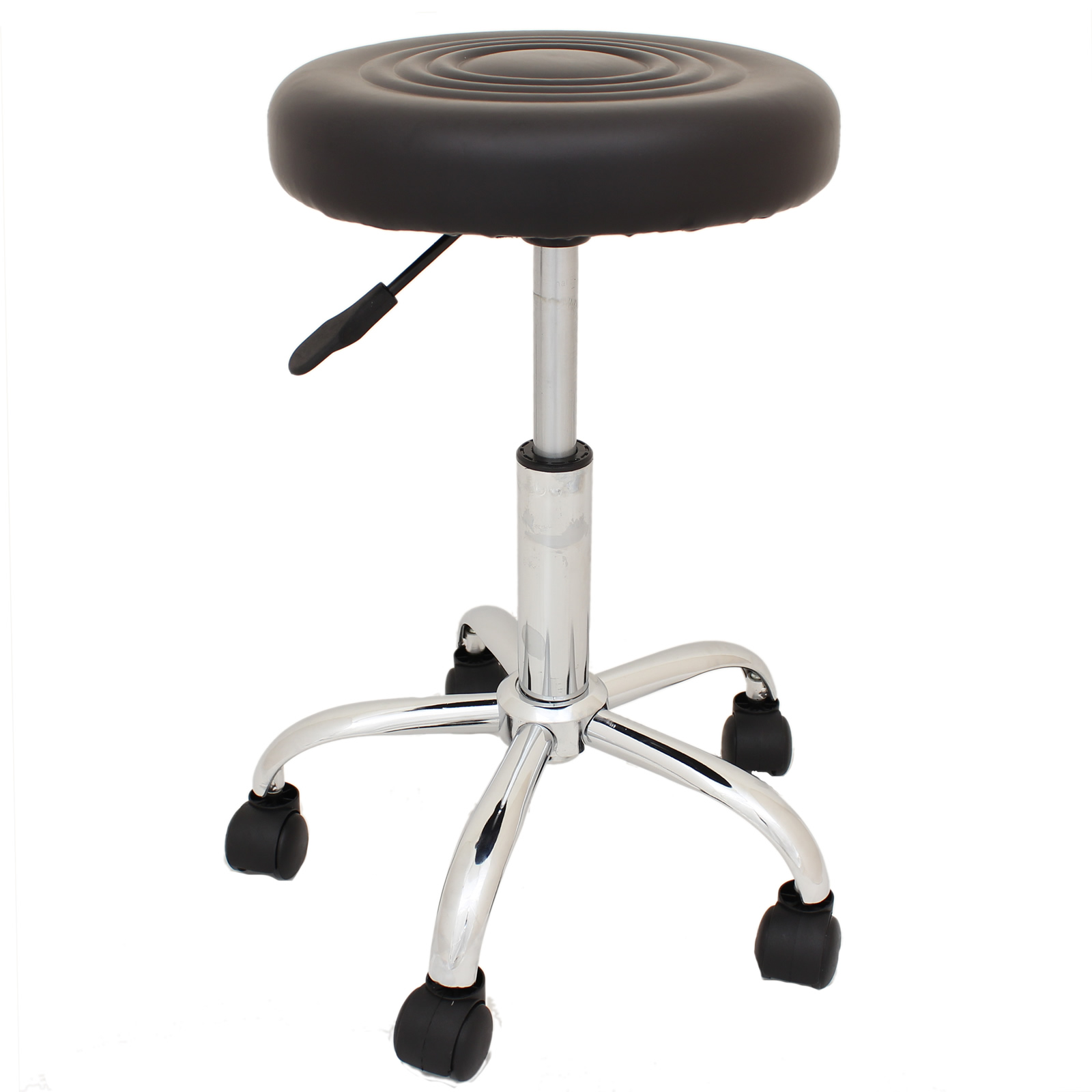 tattooing chairs for sale the first years high chair booster seat adjustable round swivel stool tattoo nail technician
