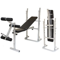Gym Chest Chair Cheap Pine Dining Chairs Folding Weight Bench Home Exercise Lift Lifting