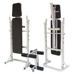 Gym Chest Chair Fishing Lightweight Folding Weight Bench Home Exercise Lift Lifting