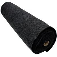 Black Car Carpet Roll - Carpet Vidalondon