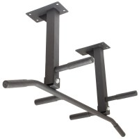 CEILING MOUNTED PULL UP BAR GYM CHINNING/CHIN UPS ROOF ...