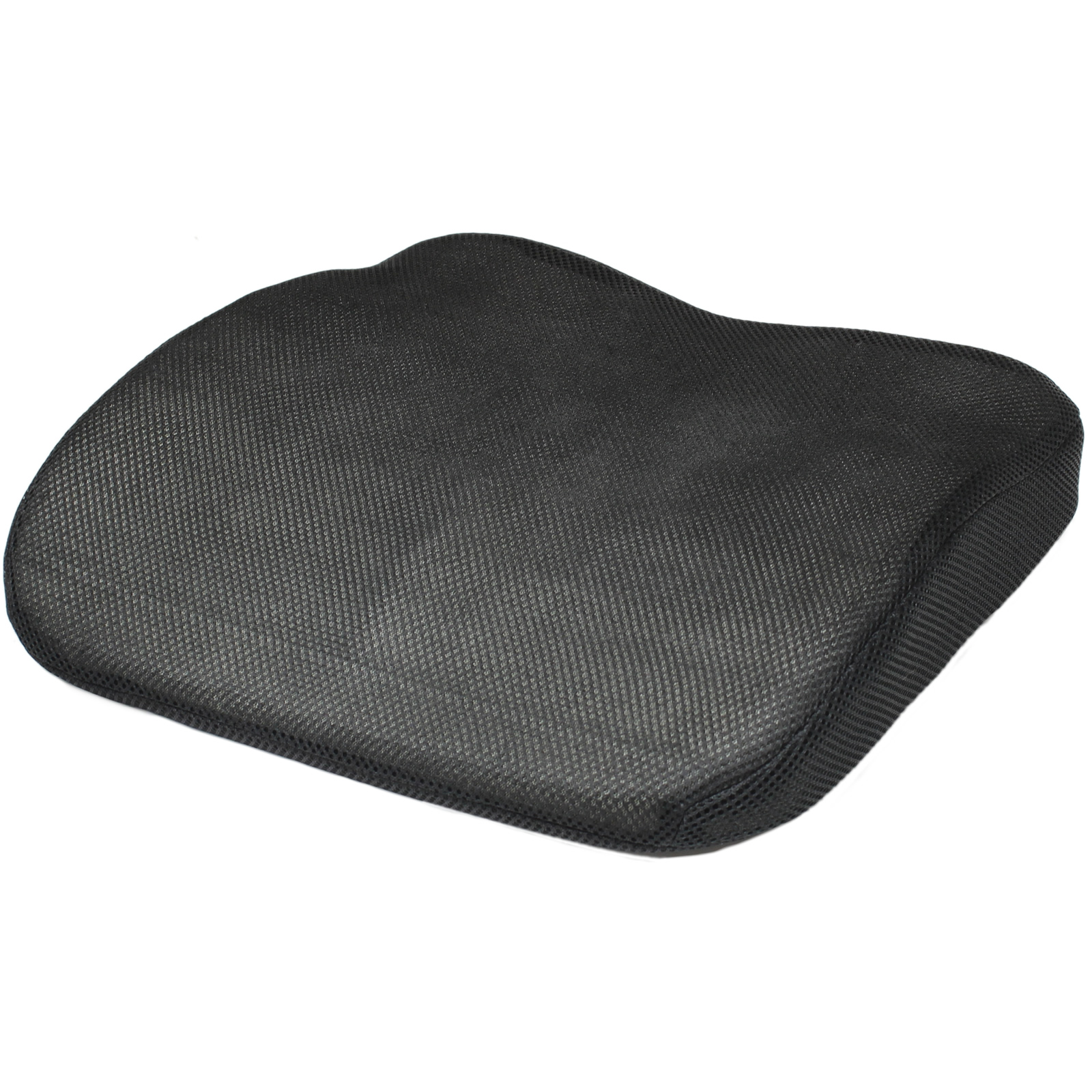Foam Chair Cushions 3d Mesh Memory Foam Seat Cushion Lower Back Lumbar Support
