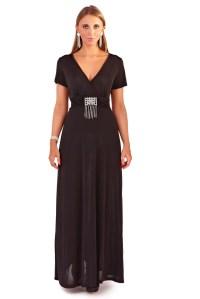 Evening Dresses Size 16 Uk - Formal Dresses