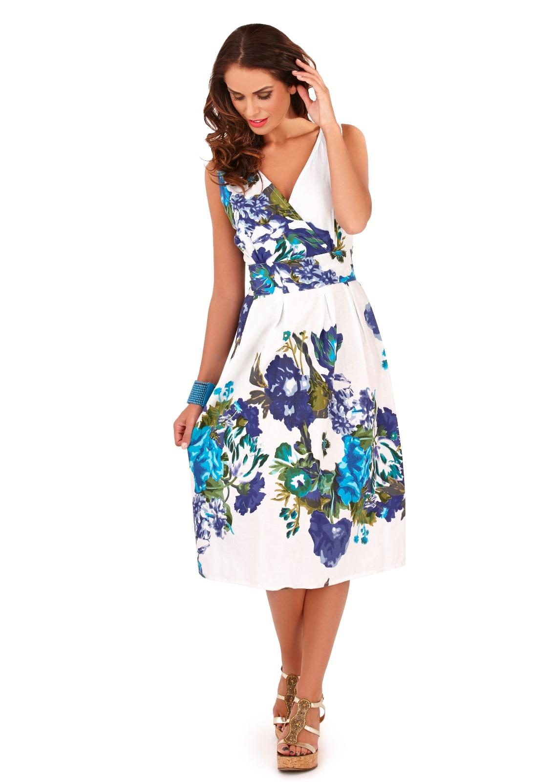 Knee Dresses Mid Lenght