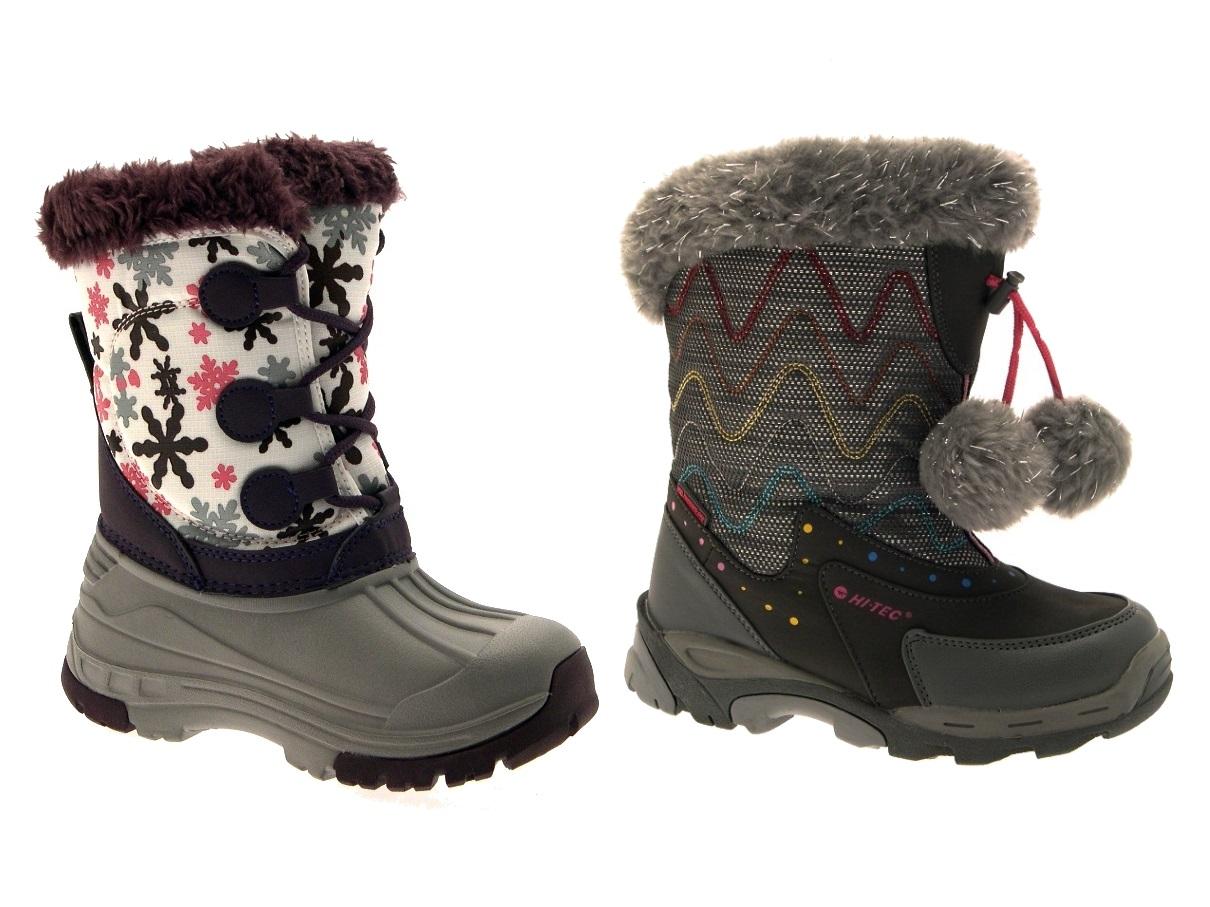 Snow Shoes For Girls