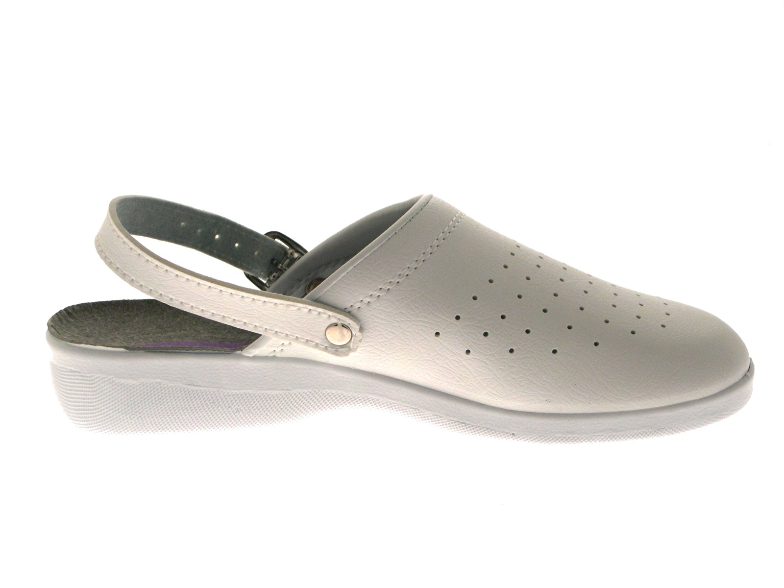 shoes for kitchen workers gas ranges womens white full toe hospital clogs ladies work