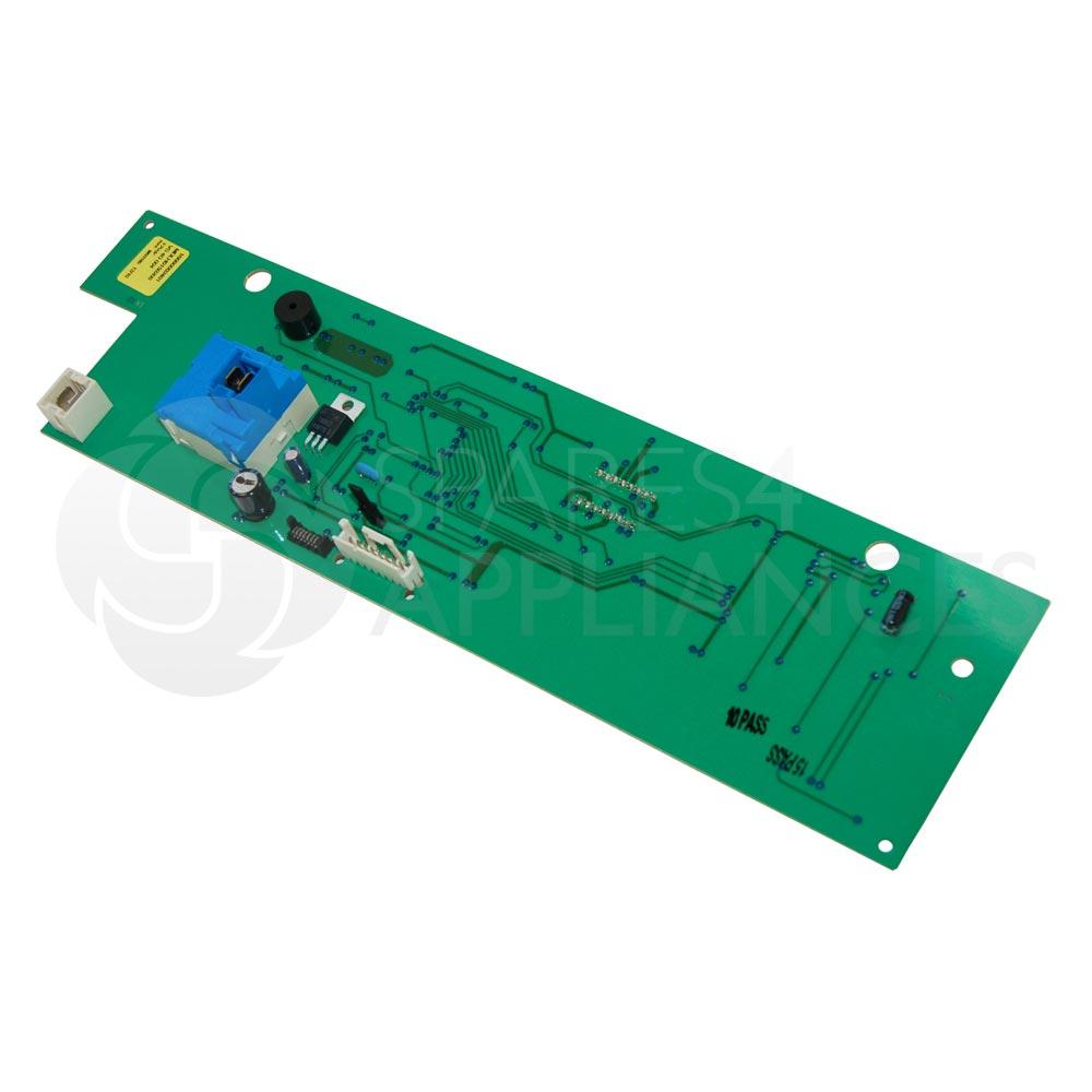 Smeg Washing Machine Printed Circuit Board Pcb Smeg Printed Circuit