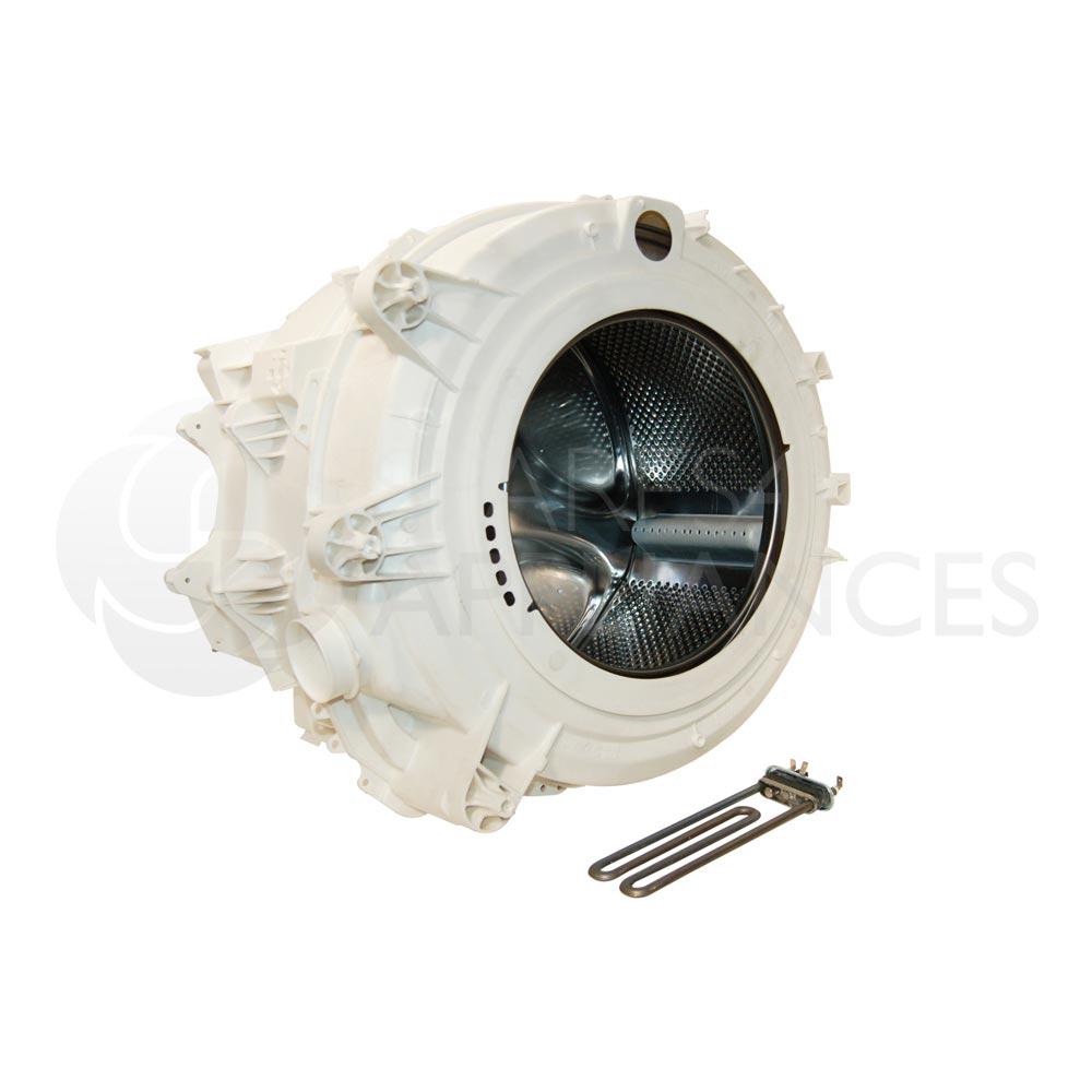Genuine Whirlpool Washing Machine Wash Unit 480111102191