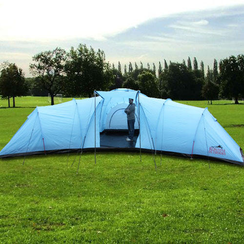 Everest 12 Man Tent  Large Family Camping Tents  Buy