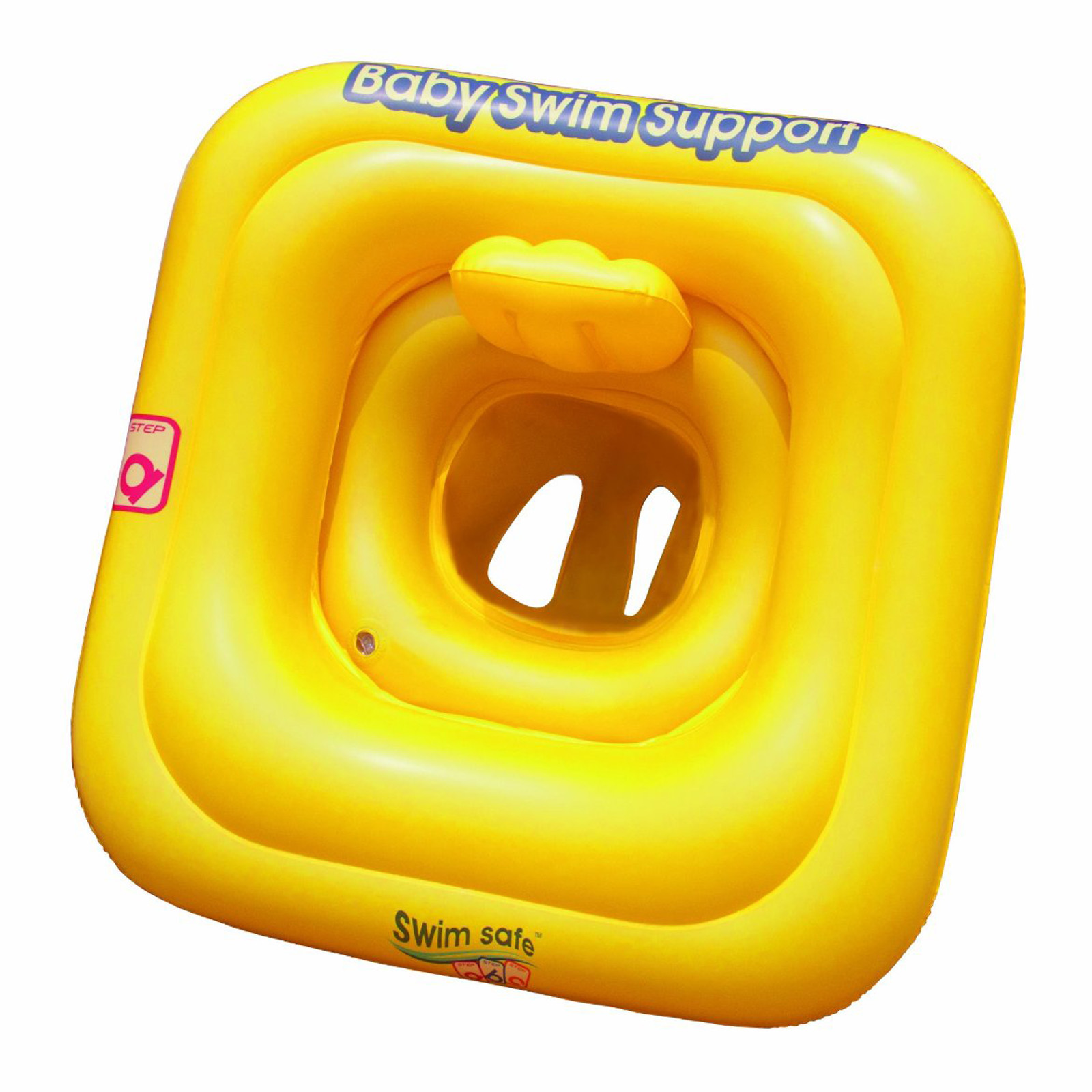 baby blow up ring chair hanging early settler swim seat bestway safety float inflatable pool