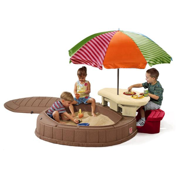 Kids Outdoor Play Water Table