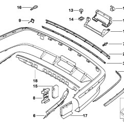 Bmw E39 Wiring Harness Diagram Residential Electrical Diagrams Pdf Rear Window Parts Auto