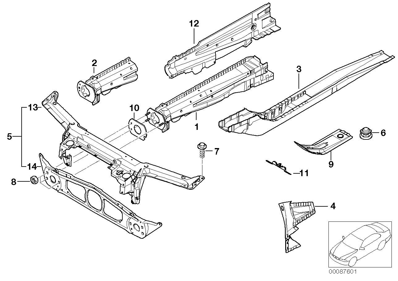 bmw e46 boot wiring diagram valeo windshield wiper motor 2000 323ci convertible parts imageresizertool com