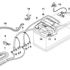 E46 M3 Starter Wiring Diagram Nissan Primera P12 Abs Battery Location Bmw 330i