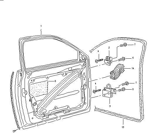 Seat Cordoba Fuse Box Diagram, Seat, Free Engine Image For