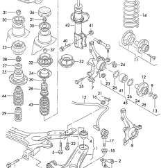 Vw Golf Mk4 Parts Diagram 1996 Chevy S10 Headlight Wiring Suspension Free Engine Image For