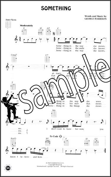 Jumpin' Jim's 60s Uke-In Ukulele Chord & Melody Songbook
