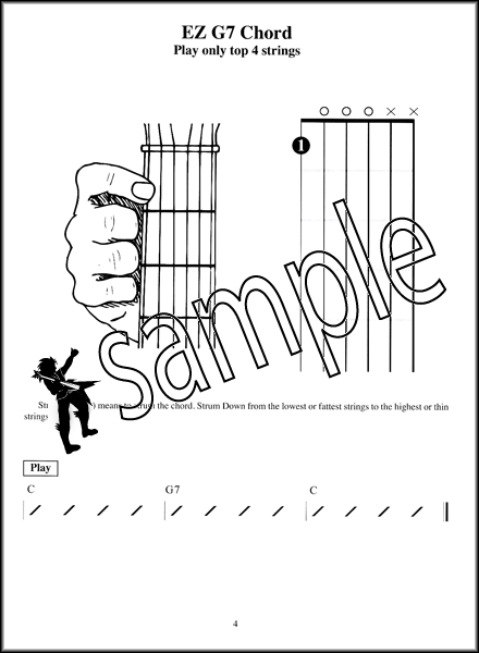 Power Chord Finger Positions, Power, Free Engine Image For
