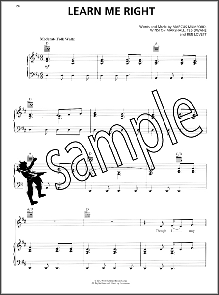Brave Piano Vocal Guitar Sheet Music Book Disney Pixar