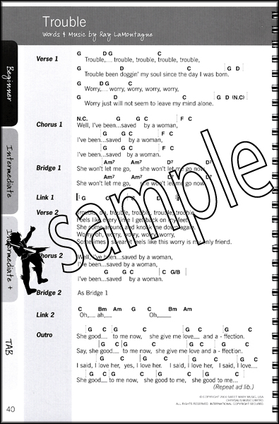 Justinguitar.com Acoustic Songbook 50 Classic Songs Justin