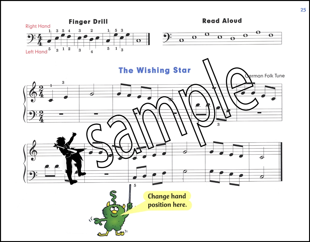 John Thompson's Easiest Piano Course Part 2 Music Book