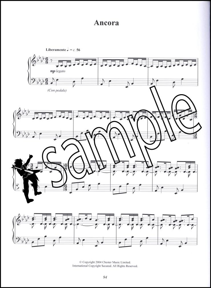 Ludovico Einaudi Una Mattina Piano Sheet Free - hrsoftviewsoft
