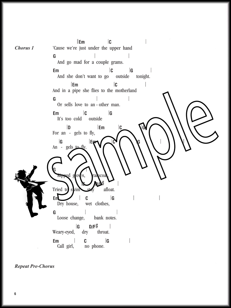 Ed Sheeran Strum and Sing Guitar Vocal Chord Songbook A