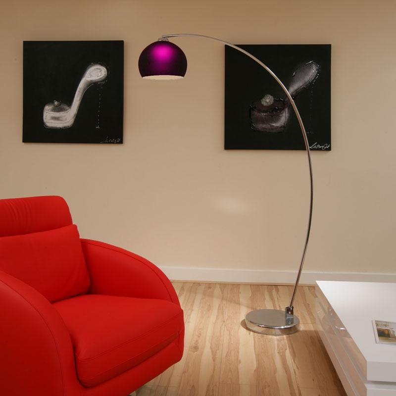 Argos Lighting Floor Lamps