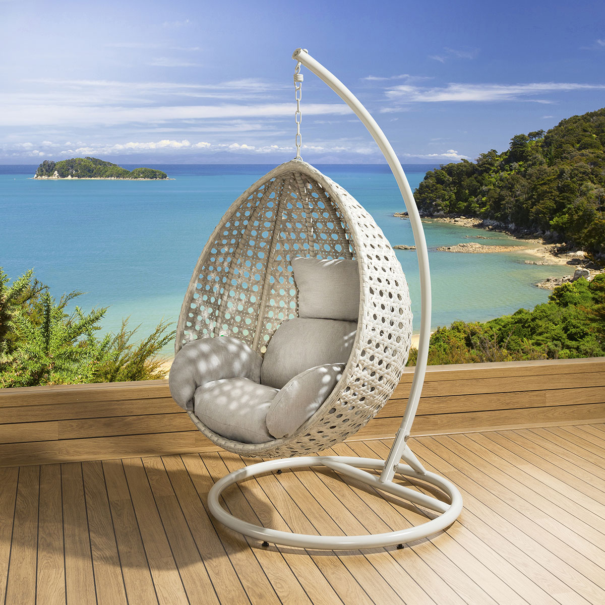 hanging garden pod chair uk design pdf quatropi outdoor rattan set stone