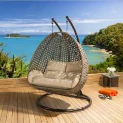 Hanging Garden Pod Chair Uk Folding Kitchen Table And Chairs Argos Outdoor Single Double Set