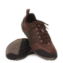 Merrell Leather Barefoot Shoe