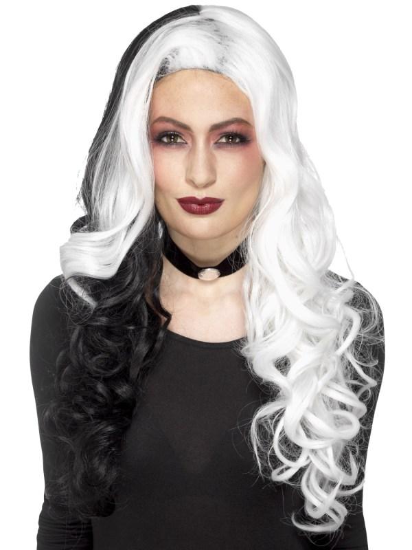 Gothic Halloween Wigs