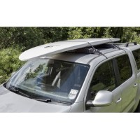 Odyssey Universal Padded Bars Soft Car Roof Rack Ideal for