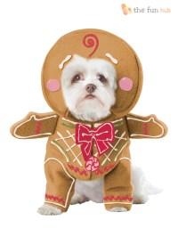 Dog Christmas Fancy Dress Costumes Santa Elf Funny Pet Cat ...