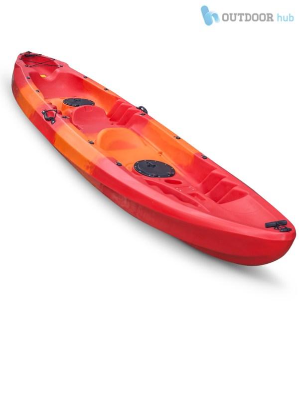 Tandem Ocean Kayak - Keep Shopping Online