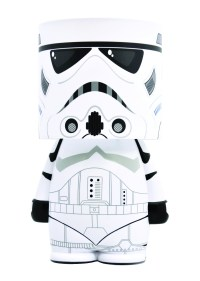 Stormtrooper Look-alite Star Wars Funky LED Mood Light ...