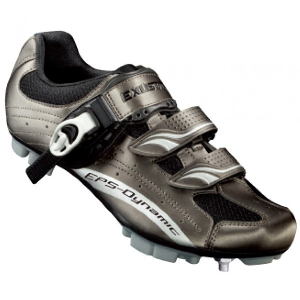 Exustar -sm306 Mountain Bike Spd Cycling Shoes Rrp 79.99