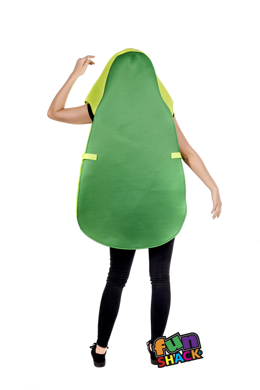Avocado Adults Costume  Stag Party Costumes  Mega Fancy