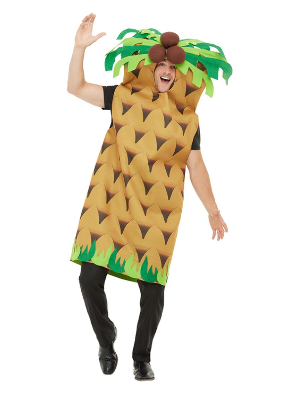 Palm Tree Adults Costume Ladies Costumes Mega