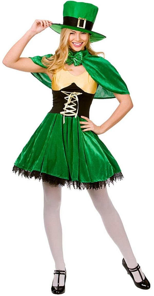 20 St Patricks Day Costume Ideas Pictures And Ideas On Carver Museum