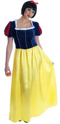 Snow White Costume | All Ladies Costumes | Mega Fancy Dress