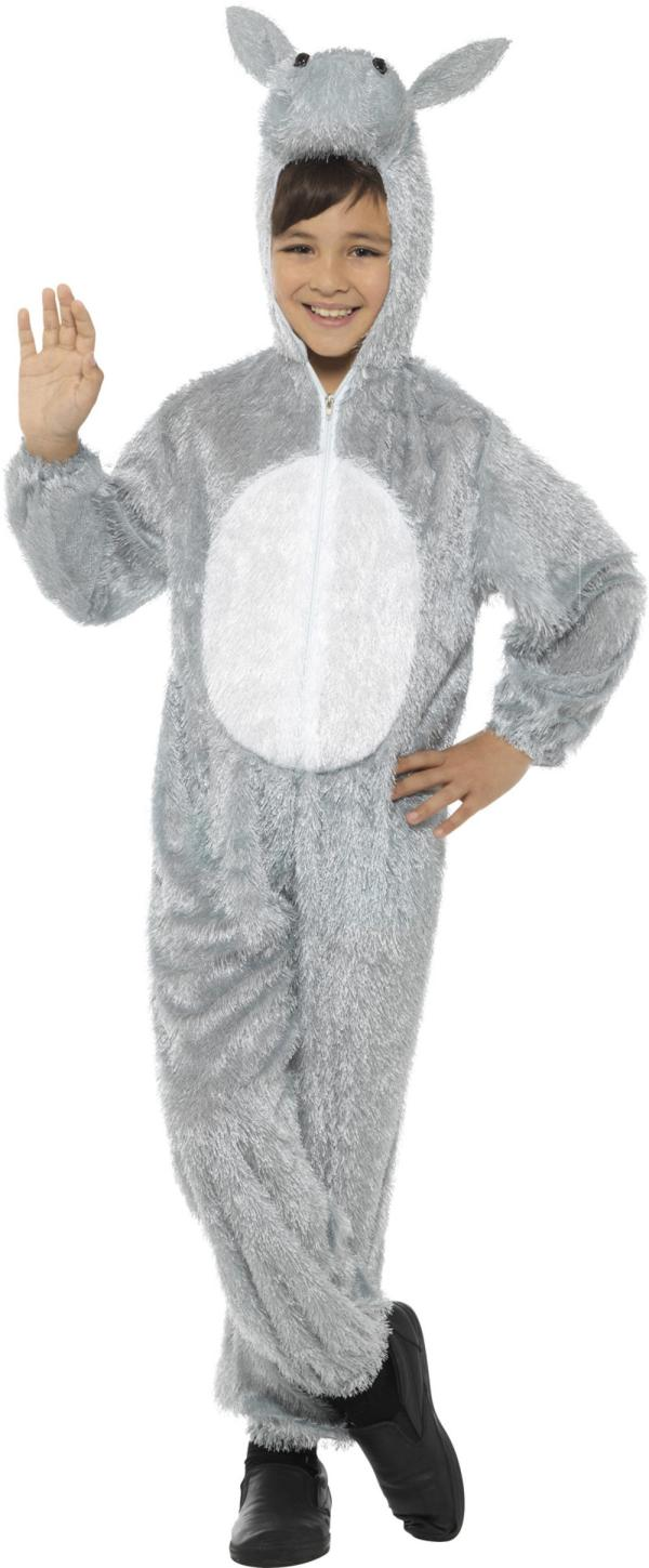 Kid' Donkey Costume Christmas Costumes Mega Fancy Dress