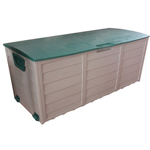 garden outdoor plastic storage