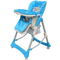 High Chairs For Babies And Toddlers Hanging Rope Chair Foldable Baby Recline Highchair Height