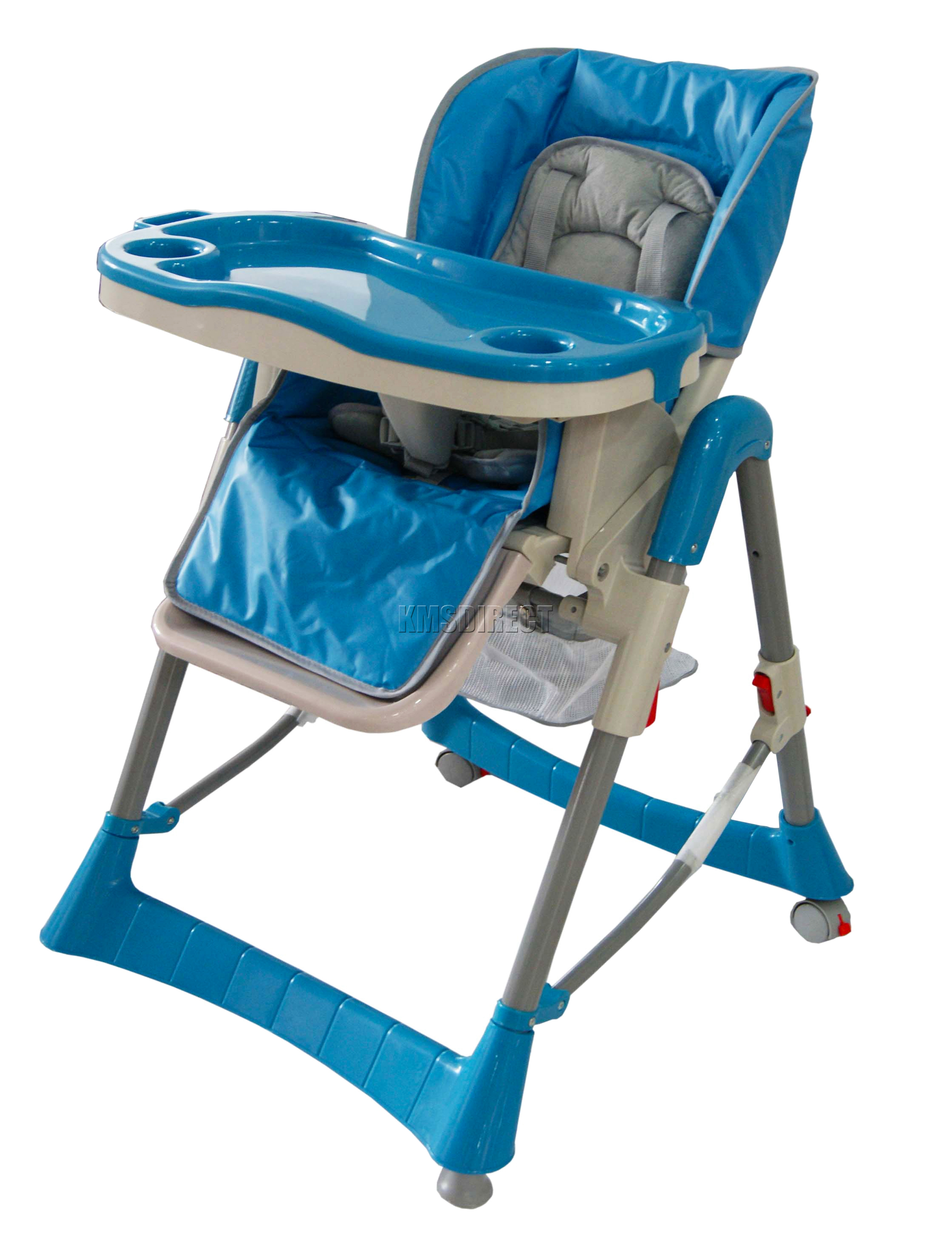 Adjustable High Chair Height Adjustable Baby High Chair Recline Highchair