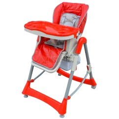 Baby Height Chair Rocking Chairs For Toddlers Adjustable High Recline Highchair